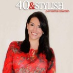 Norma Escandón 40&Stylish Health Coach por  IIN New York